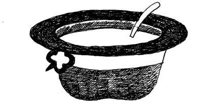 La Soupe au chapeau